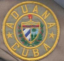 Aduana General de la República de Cuba