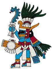 Los Aztecas Religion Mitologia