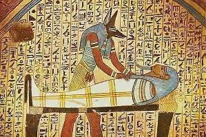Antiguo Egipto - EcuRed
