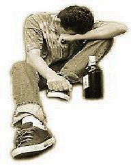 La lucha contra el alcoholismo en las estampas