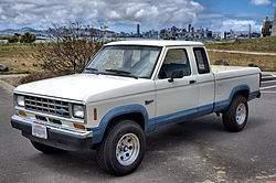 Ford Ranger - EcuRed