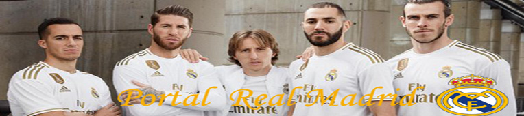 Portal Real Madrid