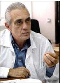 Falleció Mario Granda Fraga, especialista cubano en Medicina Deportiva