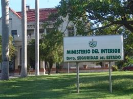 Seguridad del Estado Cuba