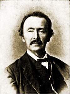 Personajes históricos Heinrich-Schliemann