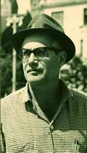 Samuel Feijóo Rodríguez