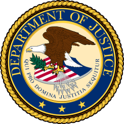 Seal of the United States Department of Justice.png