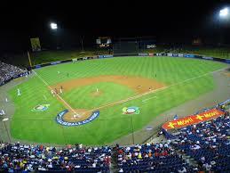 estadio de beisbol de panama: