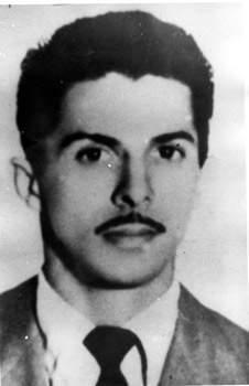 Fernando Chenard