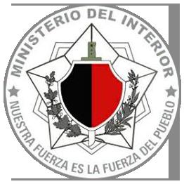 Ministerio del interior ecured for Pagina del ministerio del interior