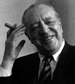 Ludwig mies van der rohe ecured for Mies van der rohe