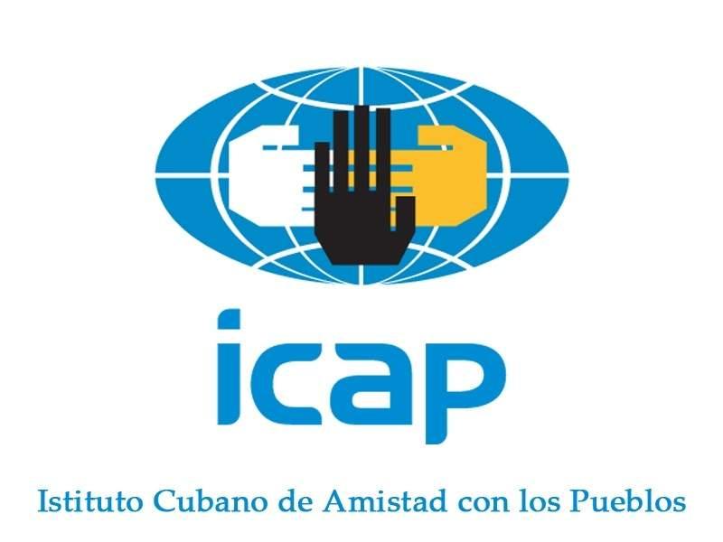 Cumple 58 años el Instituto Cubano de Amistad con los Pueblos (+ Tuit)