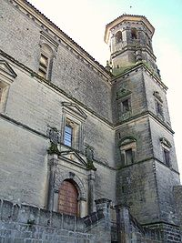 Archivo:Baeza - Antigua Universidad 13.JPG