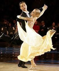 Foxtrot on Foxtrot Steps Ballroom Dance