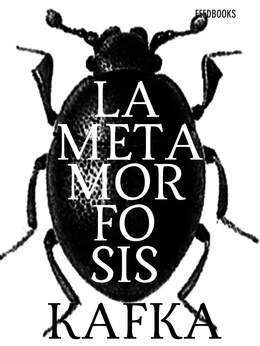 la metamorfosis franz kafka libro completo pdf descargar