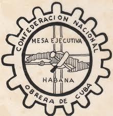 Fundación de la Confederación Obrera cubana