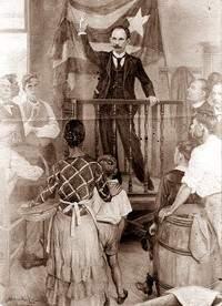 Editorial: José Martí: unir para vencer