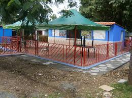 Cabac baracoa ecured for Carpas ornamentales