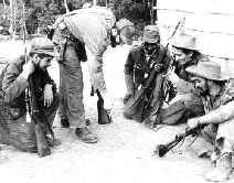 Combate de Uvero y la mayoría de edad del Ejército Rebelde