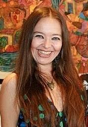María García Esperón (Ciudad de México, 7 de agosto de 1964) es una escritora mexicana dedicada a la literatura infantil y juvenil. - Maria_Garcia_Esperon