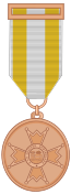 Bronze Medal of the Order of Isabella the Catholic.png