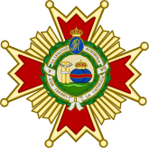 Insignia, Grand Cross and Star of the Order of Isabella the Catholic.png