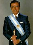 Presidentes Argentinos