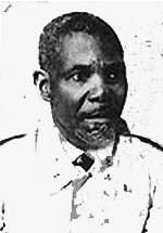 General de División del Ejército Libertador, ilustre hijo santiaguero