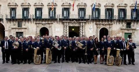Banda municipal Palma Soriano