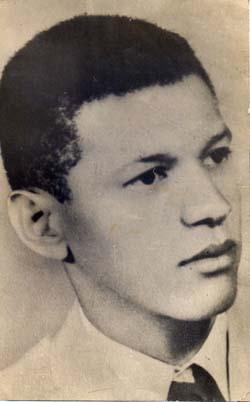 Pedro Soto Alba, fundador del Segundo Frente Oriental Frank País