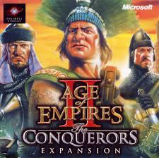 Age of Empires II The Conquerors.jpeg