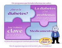 tratamiento para los diabeticos