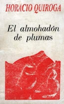 El almohadón de plumas (libro) - EcuRed