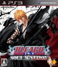 Bleach-Soul Ignition