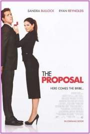 Sandra Bullock en la comedia The Proposal