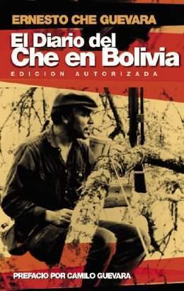 Diario del Che propuesto como Memoria del Mundo