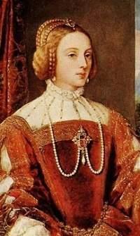 isabel i reina de castilla: