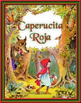 Caperucita Roja (cuento) - EcuRed