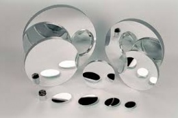 espejos y lentes de la: