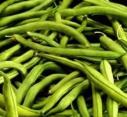 Las habichuelas están recomendadas en dietas de adelgazamiento. Foto: EcuRed.