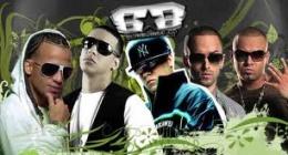 musica di reggaeton