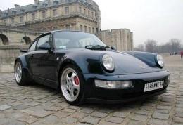 Porsche 964 Ecured