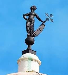 La Giraldilla de La Habana