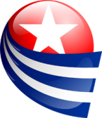 Logotipo de la Enciclopedia Cubana en la Red (EcuRed)