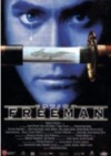 Criying freeman protagonizada por Mark Dacascos