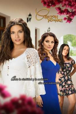 telenovela mexicana datos de la telenovela transmision 25 de febrero