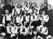 Equipo Athletic Club de 1903