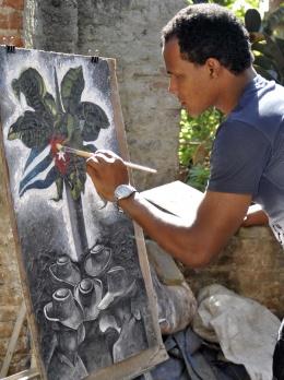 Pintor - EcuRed