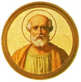 San Inocencio I 22 de diciembre de 401 - 12 de marzo de 417