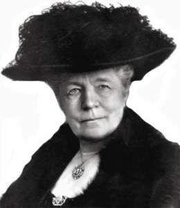 Lagerlöf Selma